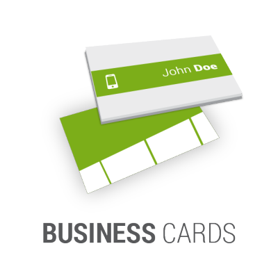 Get a Business Card